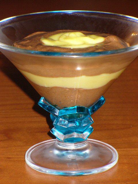 Salamandre citron chocolat