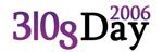 31 août 2006 - BlogDay 2006