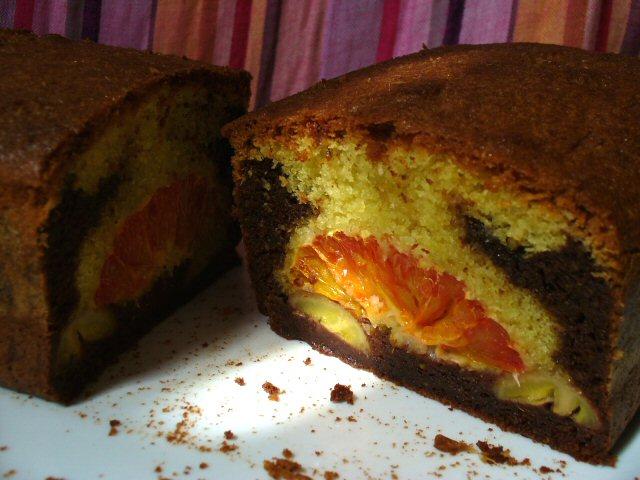Cake Jamaicain